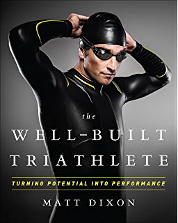 Amazon going long training for triathlons ultimate challenge the well built triathlete turning potential into performance fandeluxe Images