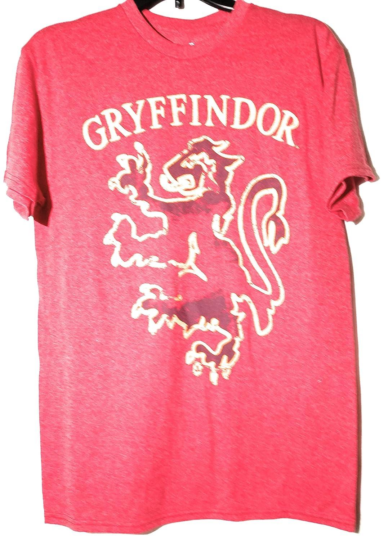 Med HARRY POTTER Gryffindor T-Shirt