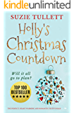 Holly's Christmas Countdown: the perfect heart-warming and romantic festive read