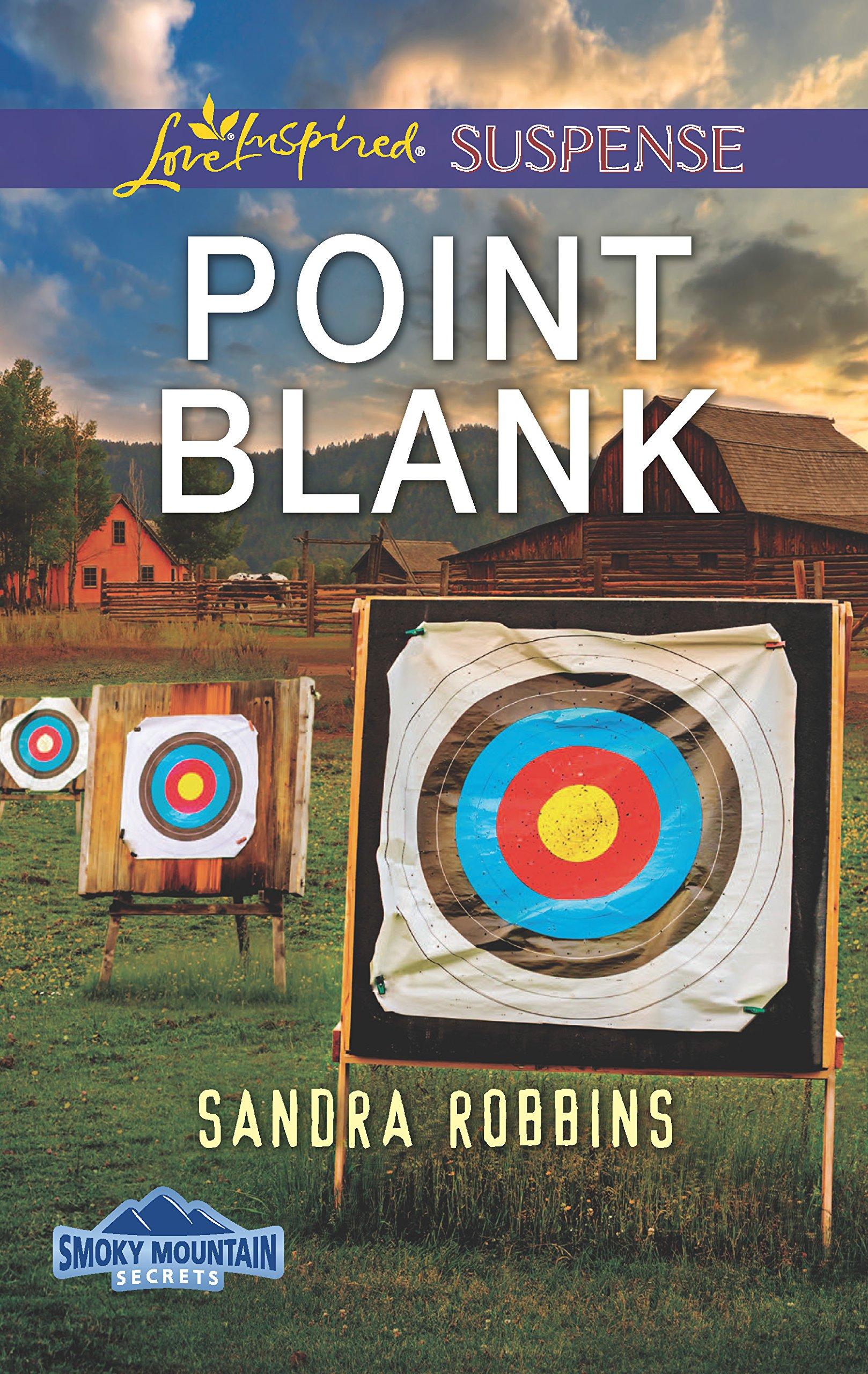 Read Online Point Blank (Smoky Mountain Secrets) ebook