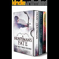 A Huntsman's Fate: A Sword And Sorcery Bundle