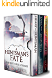 A Huntsman's Fate: A Sword And Sorcery Bundle