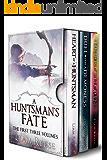 A Huntsman's Fate: A Sword And Sorcery Bundle (English Edition)