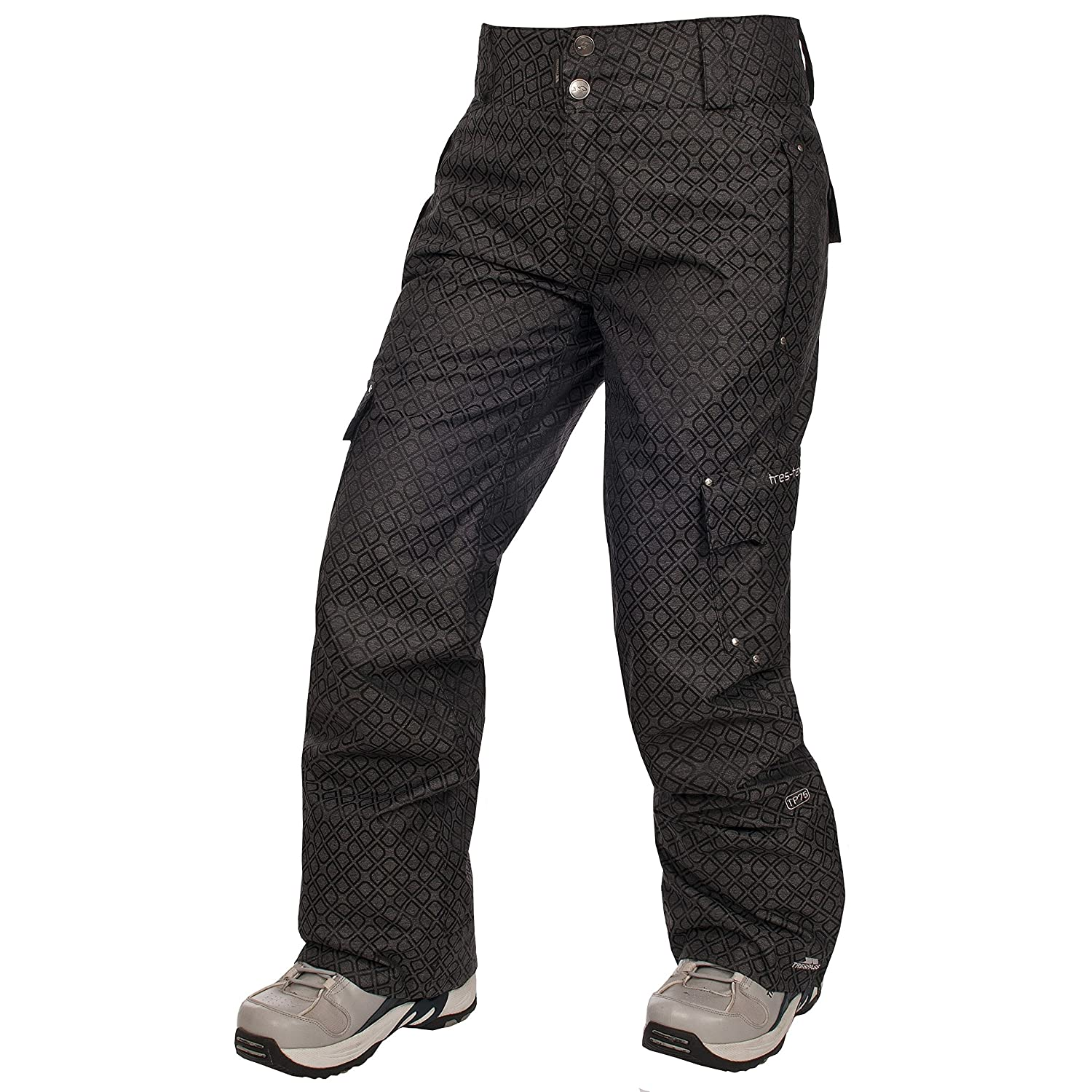 Trespass Damen Ditch Ski-Hose