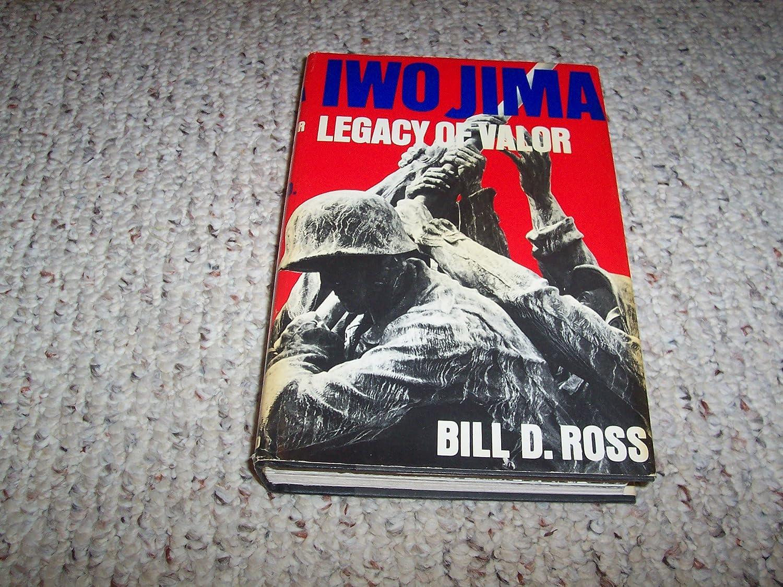 Legacy of Valor Iwo Jima