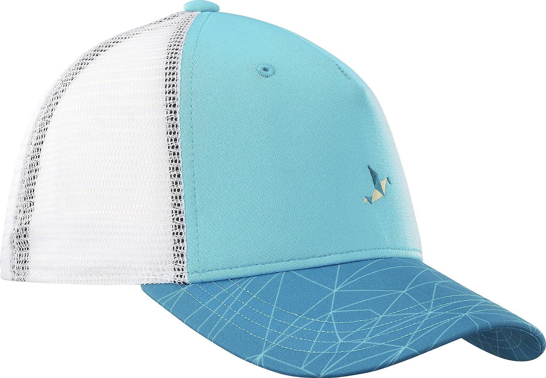 Salomon Women's Mantra Logo Cap Crown Blue One Size L40047100