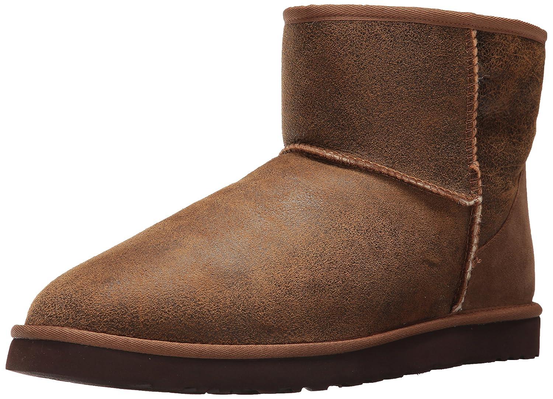 588cd2b6d478d Amazon.com | UGG Men's Classic Mini Bomber Winter Boot | Snow Boots