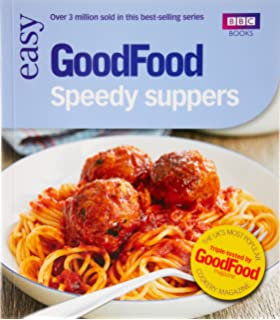Good food pasta and noodle dishes triple tested recipes tried and good food speedy suppers triple tested recipes goodfood 101 forumfinder Gallery