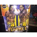Mattel WWE Battle Pack Jimmy and Jey Uso (The Usos) Series #28