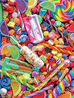 product image for Sweets Sweet Jumble Puzzle - 750Piece