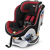 Chicco Next Fit IX Convertible Car Seat, Firecracker