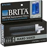 Brita Bottle Replace Filters - 3 Pack - 6 Total Filters