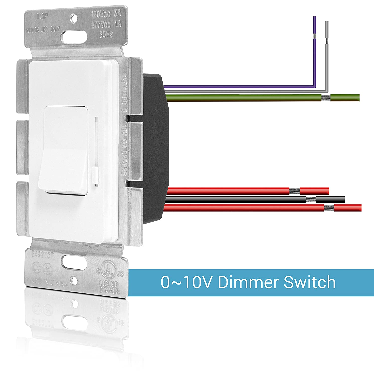 Leviton 3 Way Dimmer Switch Dv 603pg Wiring Diagram Guide And Installing In Four Circuit Doityourselfcom Ip710 Lfz Diagrams 4