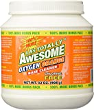 LA's Totally Awesome Oxygen ORANGE Base Cleaner, 32 oz.