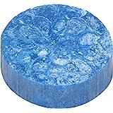 Big D 685 Non-Para Urinal Toss Block, Clean Breeze Fragrance, 1000 Flushes (Pack of 12)