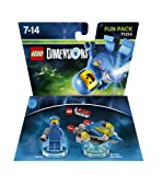 LEGO Dimensions - Fun Pack - Benny