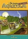 """Lookout Games LOG00030 - Agricola """"Moorbauern"""", Erweiterung"""