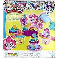 Play Doh Manualidad Pinkie Pie Fiesta de Pastelitos