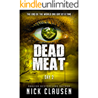 Dead Meat: Day 2 book cover