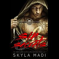 Sin & Secrets (New York Crime Kings Book 2) (English Edition)