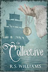 The Collective Kindle Edition