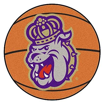 Amazon.com: Alfombra de baloncesto de la universidad de ...