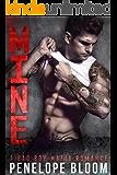Mine: A Bad Boy Mafia Romance (Citrione Crime Family)