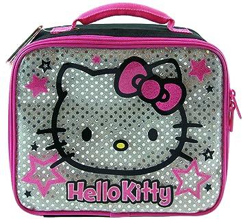 Amazon.com   Hello Kitty Lunch Bag 3e83d04df7103