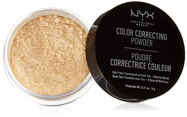 NYX Color Correcting Powder - Banana