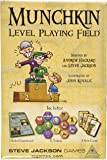 Munchkin Level Playing Field Card Game