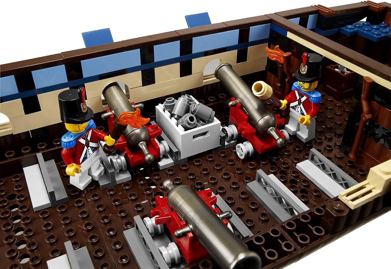 New Utensil Pirate Treasure Lego Telescope Pearl Gold Lot of 10
