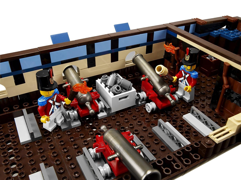 Lego 10210 Imperial Flagship Amazon Toys Games
