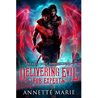 Delivering Evil for Experts (The Guild Codex: Demonized Book 4) (English Edition)