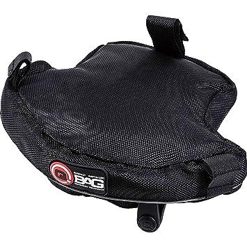 QBag - Bolsa de equipaje para BMW R 1200 GS LC 2013 - 1,2 litros