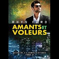 Amants et voleurs (Meurtre et complications t. 2)
