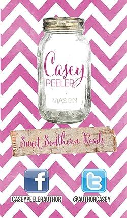Casey Peeler