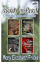 Birds in Peril Boxed Set Kindle Edition