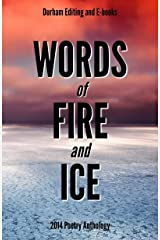 Words of Fire and Ice Kindle Edition