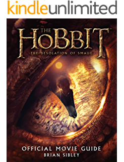 The Hobbit: An Unexpected Journey Visual Companion - Kindle edition