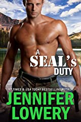 A SEAL's Duty (Novella) (SEAL Team Alpha Book 3) Kindle Edition