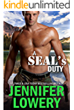 A SEAL's Duty (Novella) (SEAL Team Alpha Book 3)