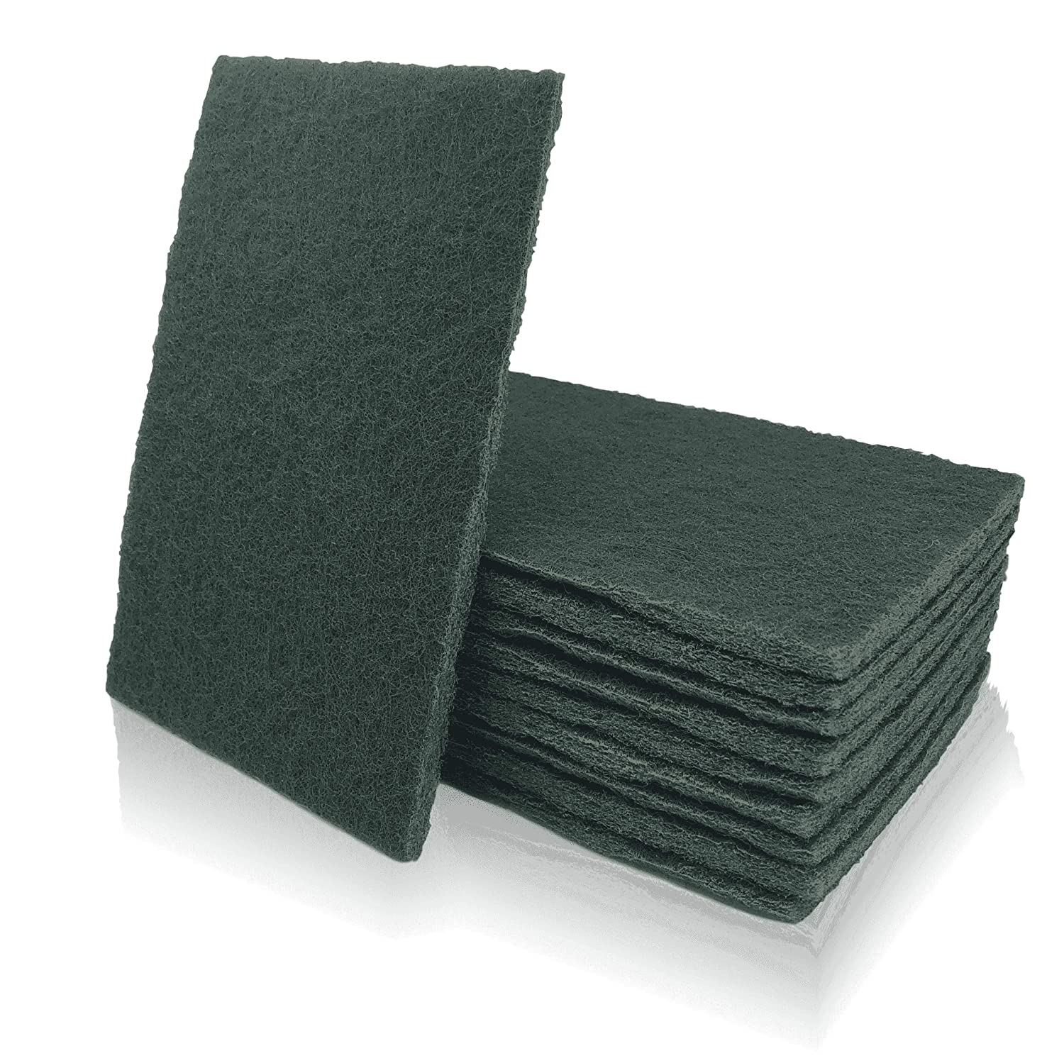 Ultra Fine General Purpose Hand Pad A to Z Grey Scuff Pads 30 Pack