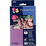 Epson T5846 PictureMate Print Pack - Glossy