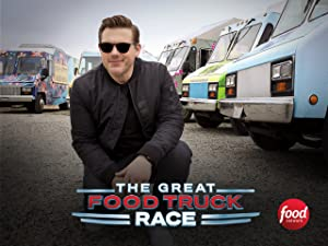 the great food truck race free online