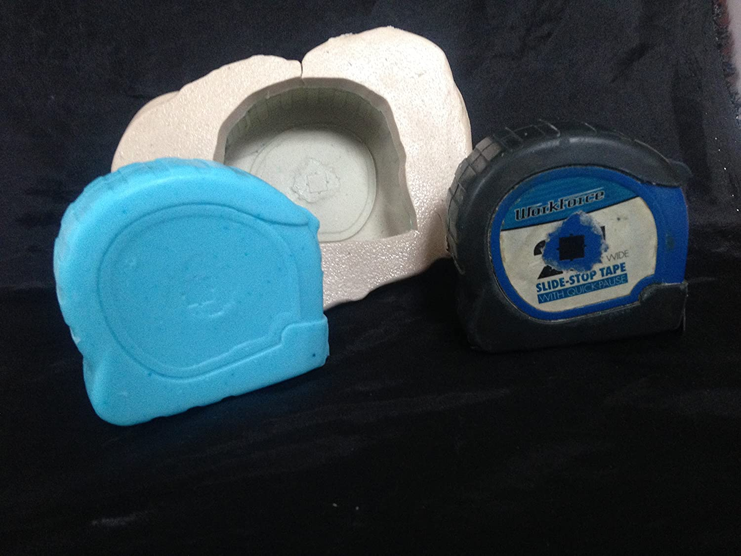 1 lb. ImPRESSive Re-Usable Mold Making Putty