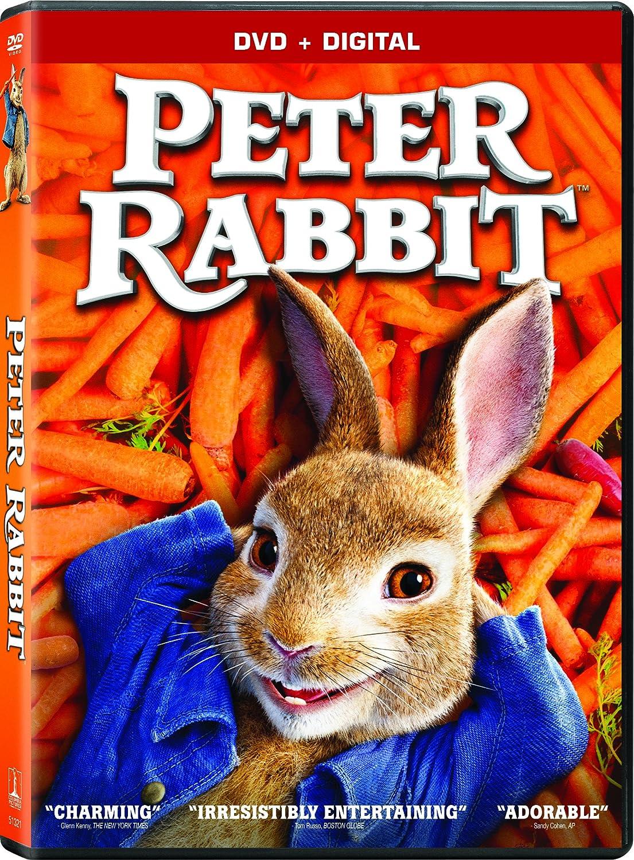 Peter Rabbit by Amazon