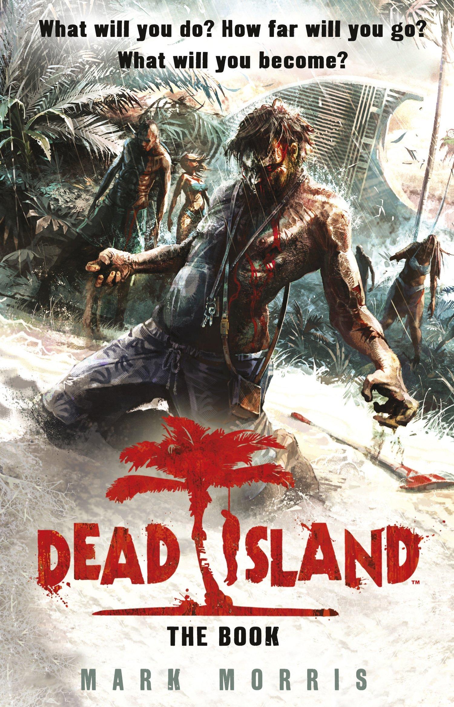 Dead Island ebook