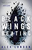 Black Wings Beating (The Skybound Saga)