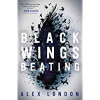 Black Wings Beating (The Skybound Saga Book 1)