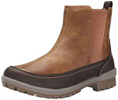 Emery Ankle, Bottes Chelsea Femme, Brown, 40 EUMerrell